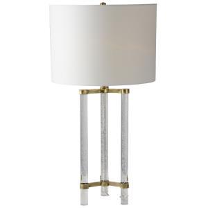 Dais - One Light Table Lamp