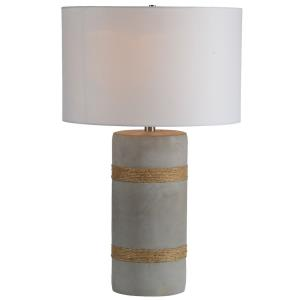 Malden - One Light Table Lamp