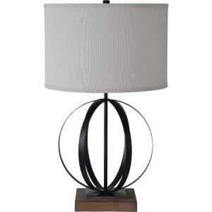 Sawyer - One Light Table Lamp