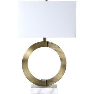 Skylar - One Light Table Lamp