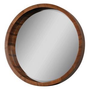 Brybjar - 33 Inch Round Mirror