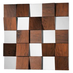 Westside - 36 Inch Square Mirror