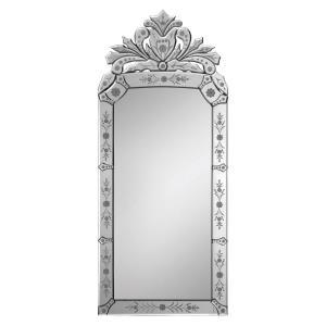 Venetian - 43 Inch Portrait Mirror