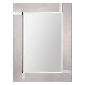 Capiz - 40 Inch Mirror