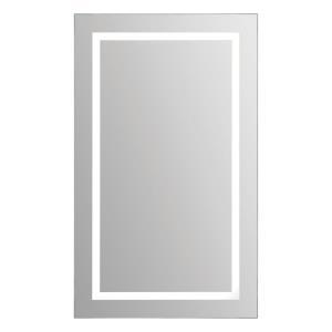 Adele - 40 Inch LED Medium Rectangular Mirror