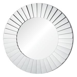 Plaza - 40 Inch Round Medium Mirror