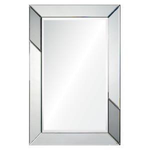 Rumba - 36 Inch Rectangular Medium Mirror