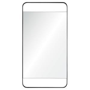 Tiffey - 38.2 Inch Rectangular Medium Mirror