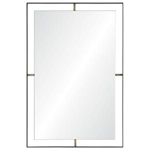 Heston - 30.5 Inch Rectangular Mirror