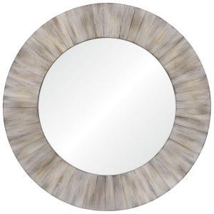 Sheldon - 36 Inch Round Mirror