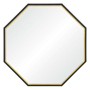 Octo - 45 Inch Large Octagon Mirror