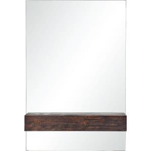 Kali - 36 Inch Rectangular Mirror