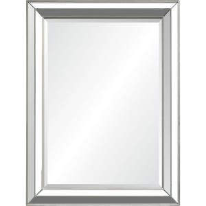 Hawkwell - 40 Inch Rectangular Mirror