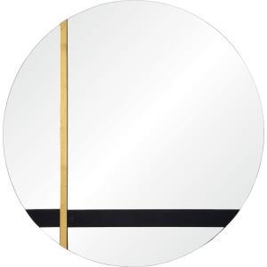 Gavin - 30 Inch Round Mirror