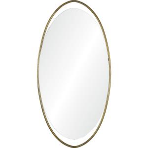Sonnet - 59.5 Inch Oval Mirror