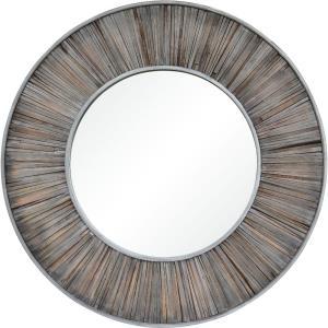 Mac - 45 Inch Round Mirror