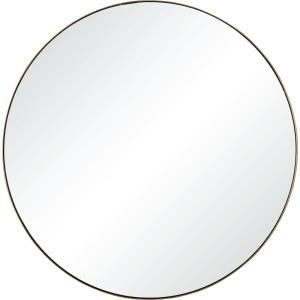 Witham - 24 Inch Round Mirror