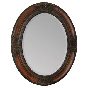 Cherry Chelsea - 30 Inch Portrait Mirror