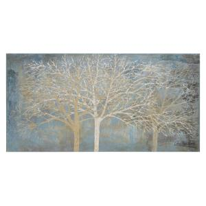 "Unknown Meadow - 60"" Large Wall Art"