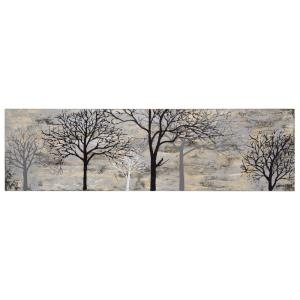 Townsend - 70 Inch Medium Rectangular Decorative Wall Art