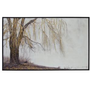 Sunday - 60 Inch Rectangle Decorative Wall Art