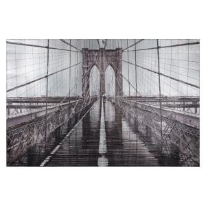 Iconic - 60 Inch Square Decorative Wall Art