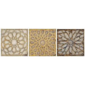 "Cortell - 24"" Rectangle Wall Art"