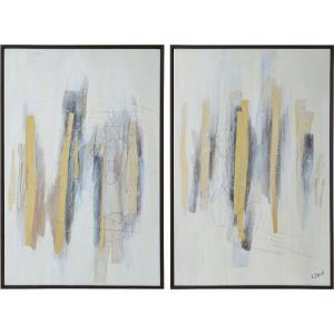 Kellert - 20 Inch Canvas Art
