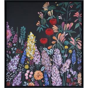 Wardley - 40 Inch Canvas Art