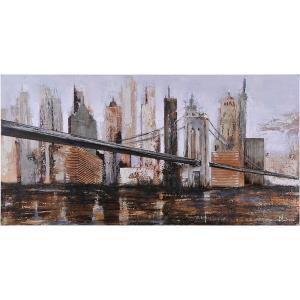 "Urban Style - 30"" Canvas"