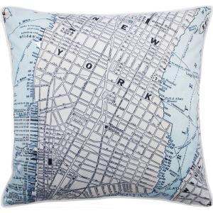 Aveiro - 20 Inch Sqaure Pillow
