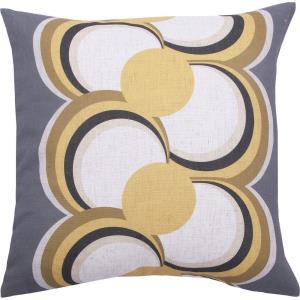 Almada - 20 Inch Sqaure Pillow