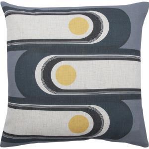 Fatima - 20 Inch Sqaure Pillow