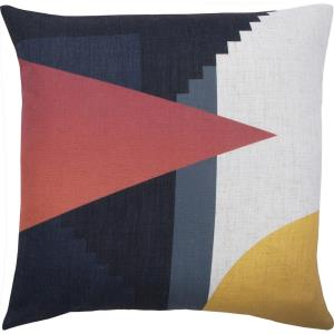 Parma - 20 Inch Sqaure Pillow