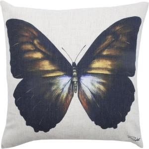 Butterfly - 20 Inch Sqaure Pillow