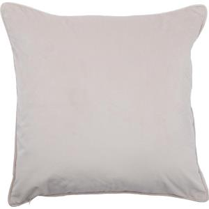 "Biscuit - 20"" Sqaure Pillow"