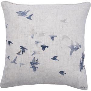 Flight - 20 Inch Sqaure Pillow