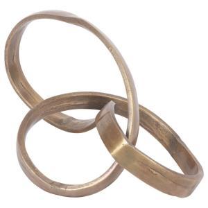 Ribbon - 23.75 Inch Sculpture