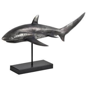 "Riggs - 24.8"" Statue"
