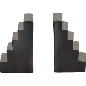 May - 6.5 Inch Bookend (Set of 2)