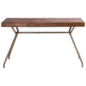 "Adams - 54"" Accent Table"