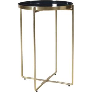 Aspen - 24 Inch Small Accent Table