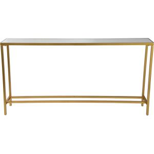 Havana - 60 Inch Medium Console Table
