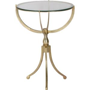 "Gendey - 24"" Accent Table"
