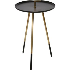 "Botkins - 24.25"" Accent Table"