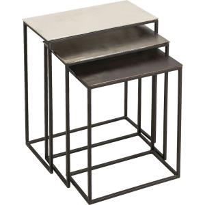 "Manisa - 25.5"" Accent Table (Set of 3)"