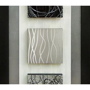 Reflections II - 40 Inch Decorative Wall Art