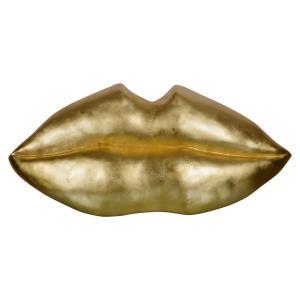 Kiss Kiss - 49 Inch Medium Decorative Wall Art