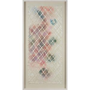 Cavel - 59 Inch Rectangular Wall Art
