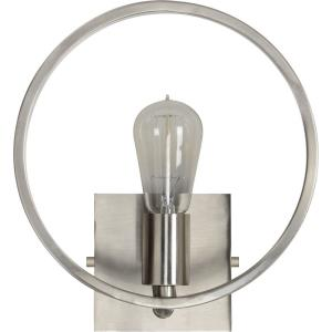 Prenza - One Light Wall Sconce